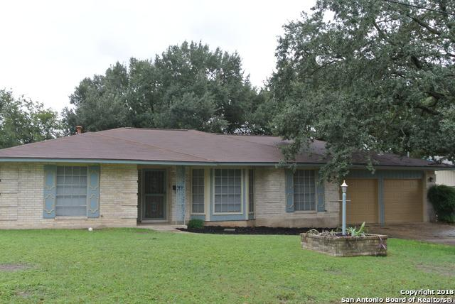 2536 Minnetonka St, San Antonio, TX 78210 (MLS #1361366) :: Alexis Weigand Real Estate Group