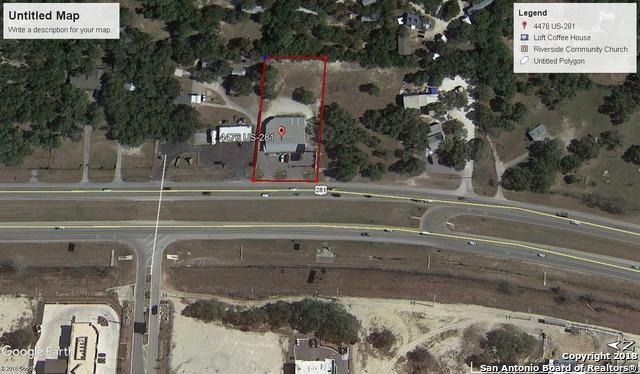 4476 Us Highway 281 N, Bulverde, TX 78070 (MLS #1361384) :: Exquisite Properties, LLC