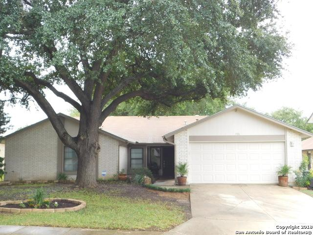 3506 Forest Glade St, San Antonio, TX 78247 (MLS #1361392) :: Alexis Weigand Real Estate Group