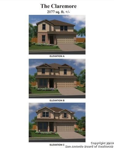 10234 Barbeque Bay, Converse, TX 78109 (MLS #1361395) :: Alexis Weigand Real Estate Group