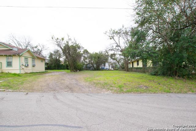 118 Shenandoah St, San Antonio, TX 78210 (MLS #1361401) :: Tom White Group