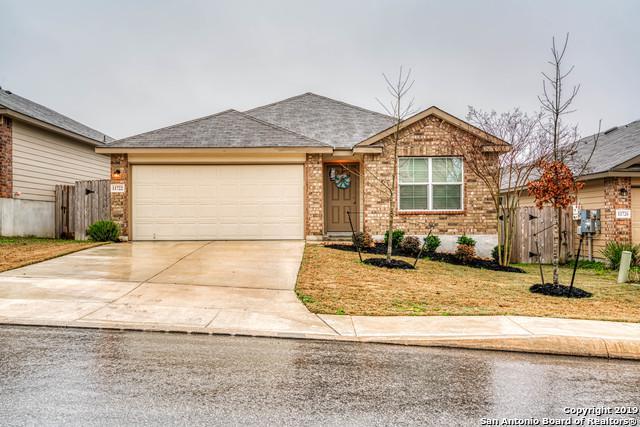 11722 Garnet Sunset, San Antonio, TX 78245 (MLS #1361413) :: Alexis Weigand Real Estate Group