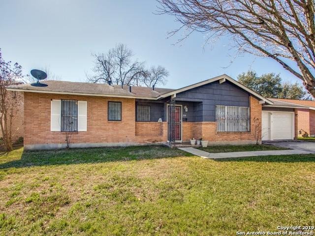 2518 Stratford Ct, San Antonio, TX 78223 (MLS #1361427) :: Alexis Weigand Real Estate Group