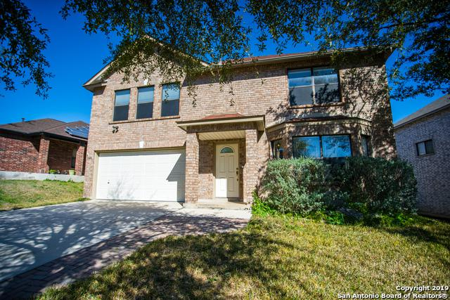 10414 Stonefield Pl, San Antonio, TX 78254 (MLS #1361434) :: Alexis Weigand Real Estate Group