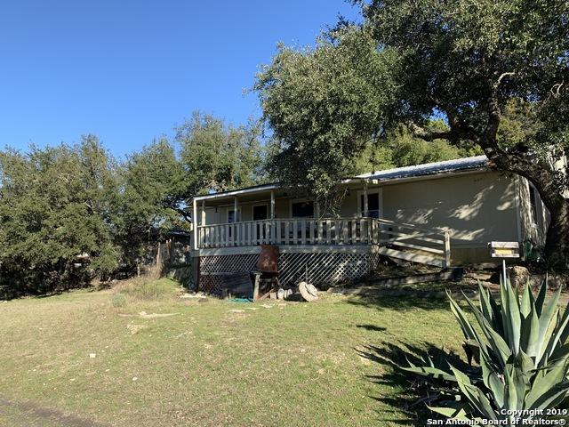 1235 Sequoia Trail, Canyon Lake, TX 78133 (MLS #1361439) :: Alexis Weigand Real Estate Group