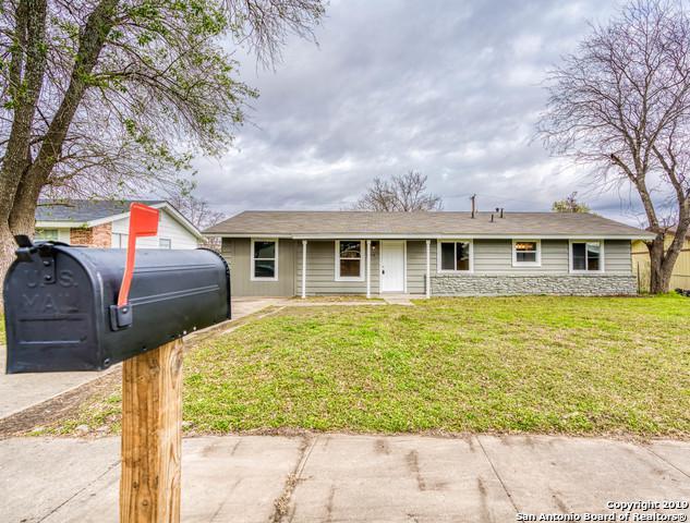 6159 Fir Valley Dr, San Antonio, TX 78242 (MLS #1361440) :: Tom White Group