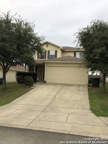 3330 Willet Way, San Antonio, TX 78223 (MLS #1361446) :: Vivid Realty