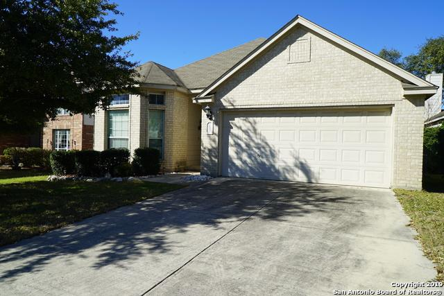 21011 Encino Ash, San Antonio, TX 78259 (MLS #1361450) :: Exquisite Properties, LLC