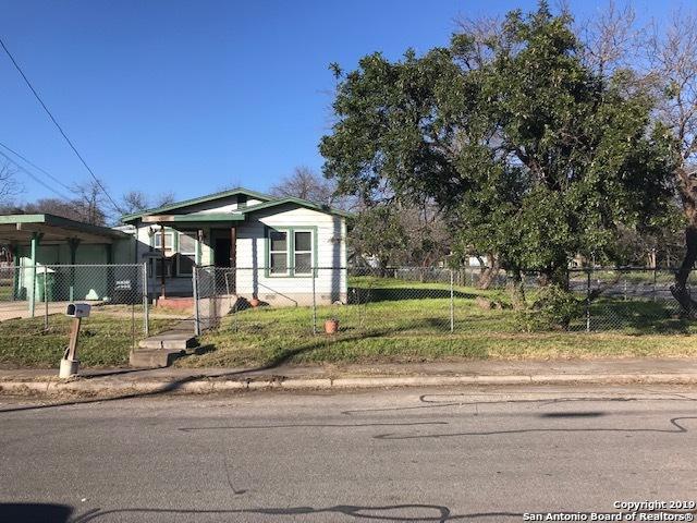 303 Plainview Dr, San Antonio, TX 78228 (MLS #1361467) :: Alexis Weigand Real Estate Group