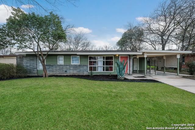 452 E Rampart Dr, San Antonio, TX 78216 (MLS #1361472) :: Vivid Realty