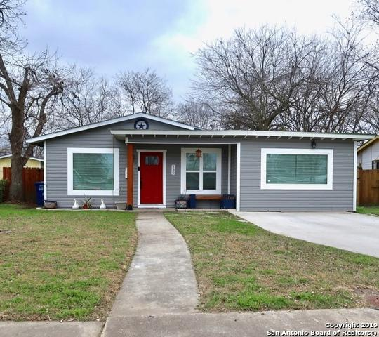 130 Creath Pl, San Antonio, TX 78221 (MLS #1361476) :: Tom White Group