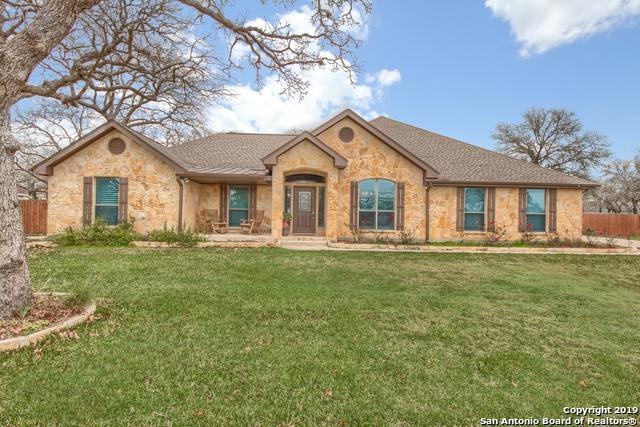140 Diamond View Dr, La Vernia, TX 78121 (MLS #1361488) :: Exquisite Properties, LLC