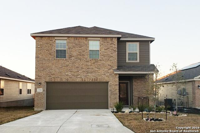2320 Arctic Warbler, New Braunfels, TX 78130 (MLS #1361493) :: Alexis Weigand Real Estate Group
