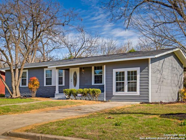 334 Overbrook Dr, San Antonio, TX 78201 (MLS #1361514) :: Alexis Weigand Real Estate Group
