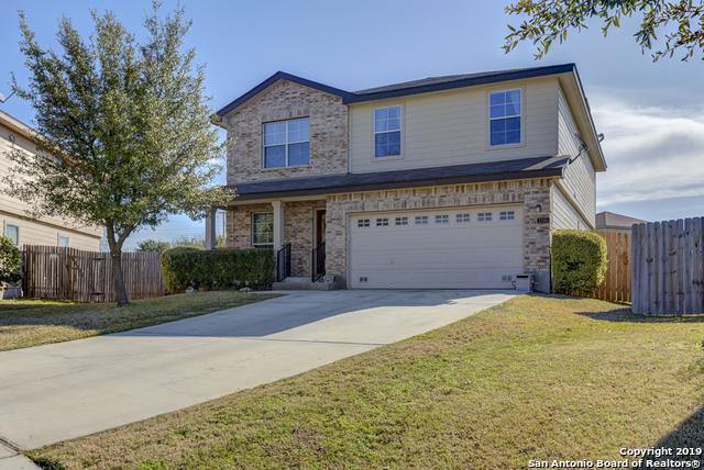 3346 Bluebird Ridge, New Braunfels, TX 78130 (MLS #1361517) :: Alexis Weigand Real Estate Group