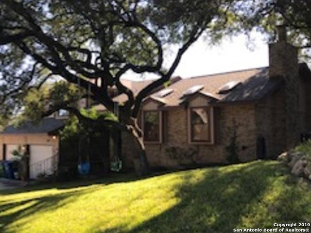 310 Whisper Wood Ln, San Antonio, TX 78216 (MLS #1361519) :: Alexis Weigand Real Estate Group
