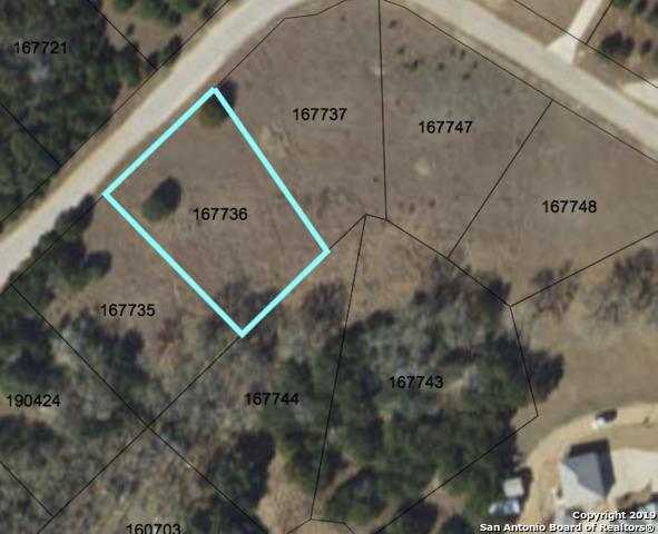 LOT 18 Park, Bandera, TX 78003 (MLS #1361528) :: Exquisite Properties, LLC