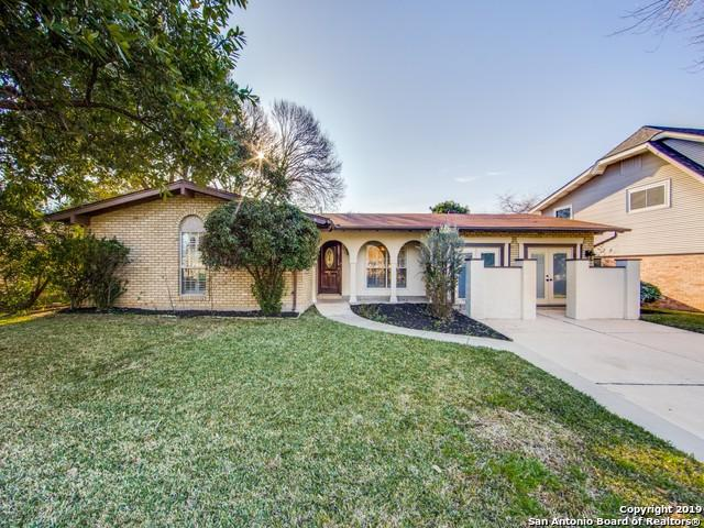 3718 Chartwell Dr, San Antonio, TX 78230 (MLS #1361532) :: The Mullen Group | RE/MAX Access