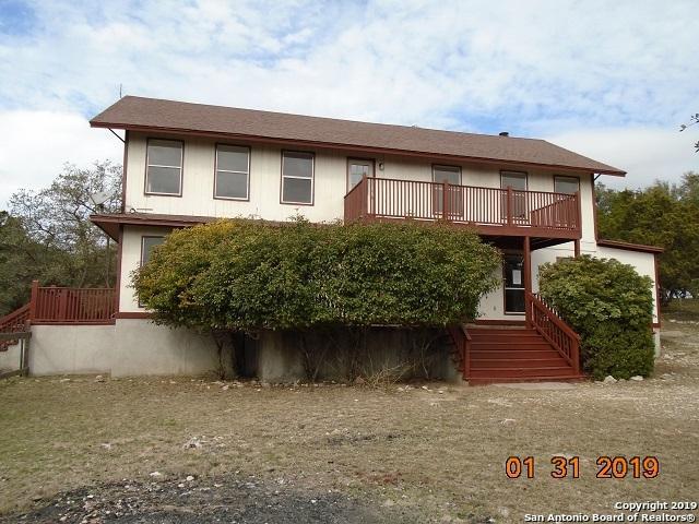 365 Lakewood Dr., Lakehills, TX 78063 (MLS #1361535) :: Alexis Weigand Real Estate Group