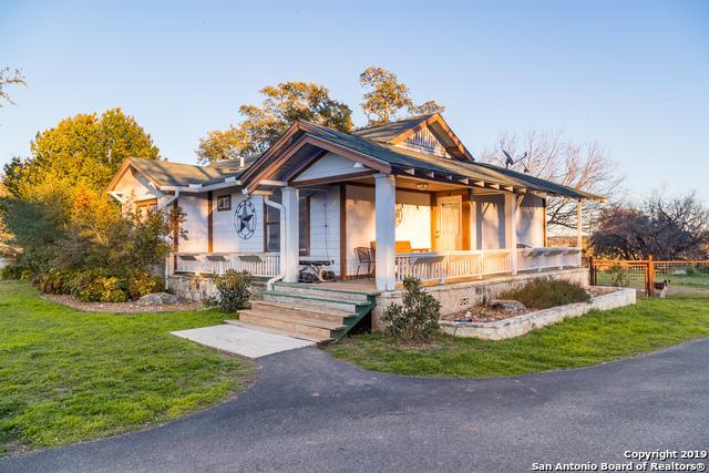 103 River Oaks Rd, Comfort, TX 78013 (MLS #1361552) :: Santos and Sandberg