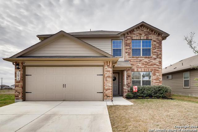 2674 Mccrae, New Braunfels, TX 78130 (MLS #1361558) :: ForSaleSanAntonioHomes.com