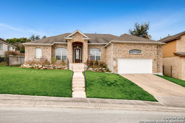 22011 Ranier Ln, San Antonio, TX 78260 (MLS #1361562) :: Alexis Weigand Real Estate Group