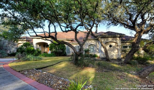 535 Cordillera Trace, Boerne, TX 78006 (MLS #1361563) :: Exquisite Properties, LLC