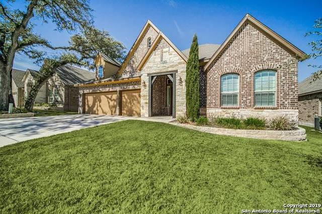 8209 Two Winds, San Antonio, TX 78255 (MLS #1361573) :: The Castillo Group