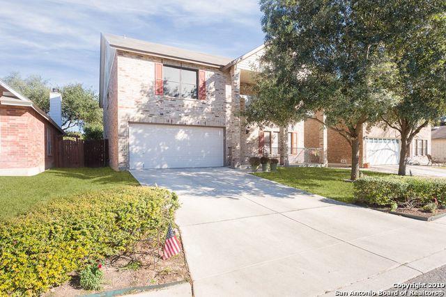 18638 Creekside Pass, San Antonio, TX 78259 (MLS #1361593) :: Alexis Weigand Real Estate Group