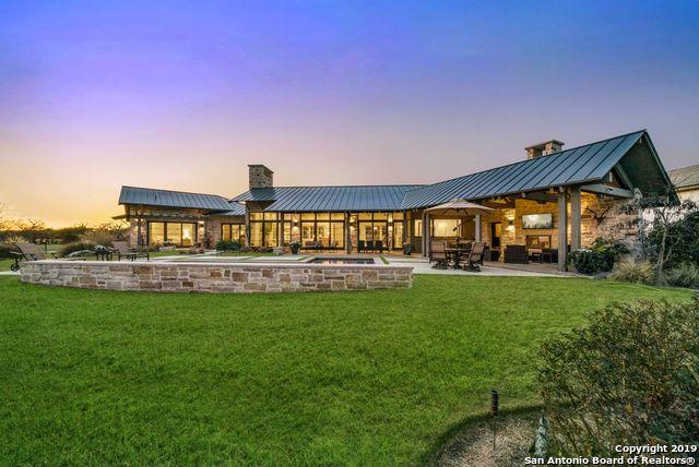 4216 Stone Creek Circle, Kerrville, TX 78028 (MLS #1361594) :: The Castillo Group