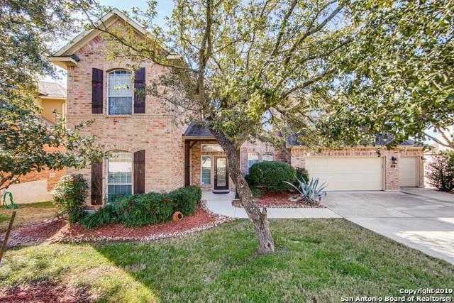 918 Tiger Lily, San Antonio, TX 78260 (MLS #1361618) :: Alexis Weigand Real Estate Group