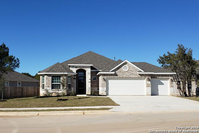 627 Mission Hill Run, New Braunfels, TX 78132 (MLS #1361619) :: ForSaleSanAntonioHomes.com
