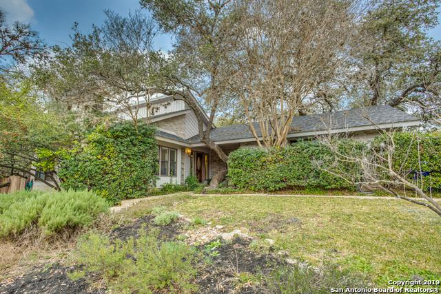 13055 Hunters Breeze St, San Antonio, TX 78230 (MLS #1361639) :: Alexis Weigand Real Estate Group
