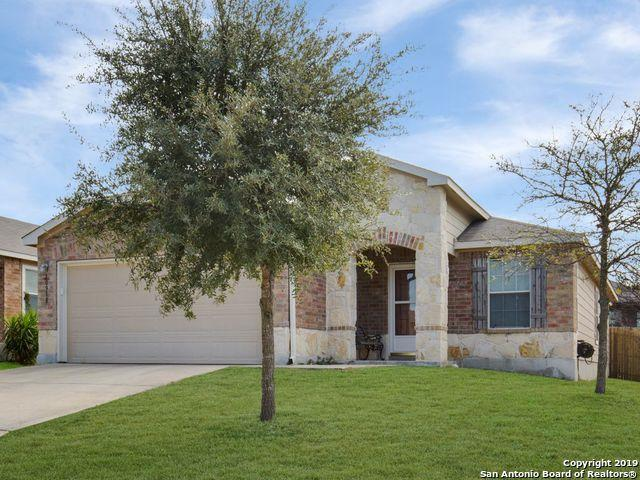 10918 Livewater Trail, San Antonio, TX 78245 (MLS #1361650) :: Alexis Weigand Real Estate Group