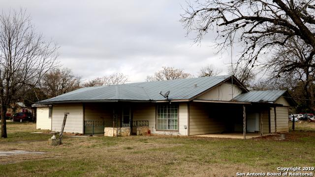 1946 State Highway 16 N, Bandera, TX 78003 (MLS #1361653) :: Berkshire Hathaway HomeServices Don Johnson, REALTORS®