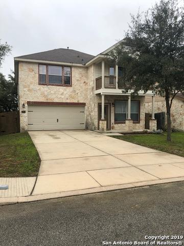 13727 Tramonto Hill, San Antonio, TX 78253 (MLS #1361693) :: Exquisite Properties, LLC