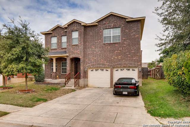 3107 Arkansas Oak, San Antonio, TX 78223 (MLS #1361712) :: Vivid Realty