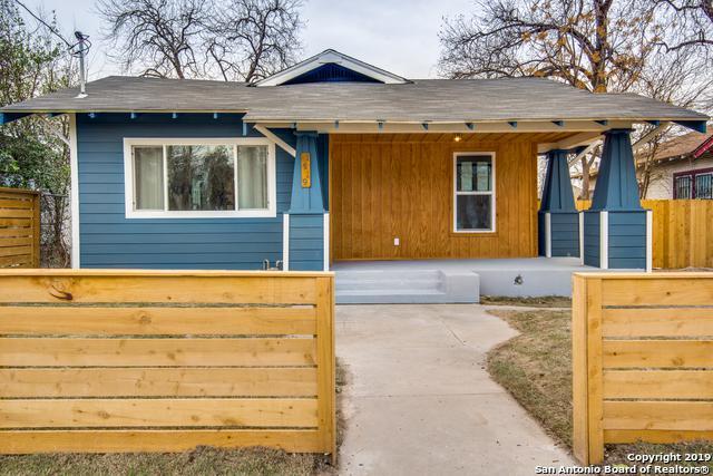 1419 Montana St, San Antonio, TX 78203 (MLS #1361734) :: ForSaleSanAntonioHomes.com