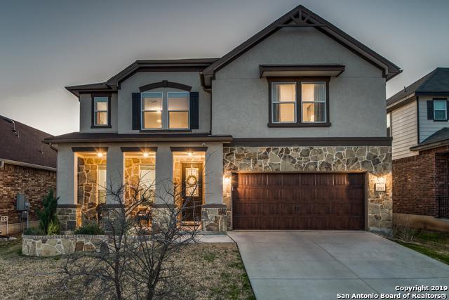 20303 Oak Panache, San Antonio, TX 78259 (MLS #1361754) :: Vivid Realty