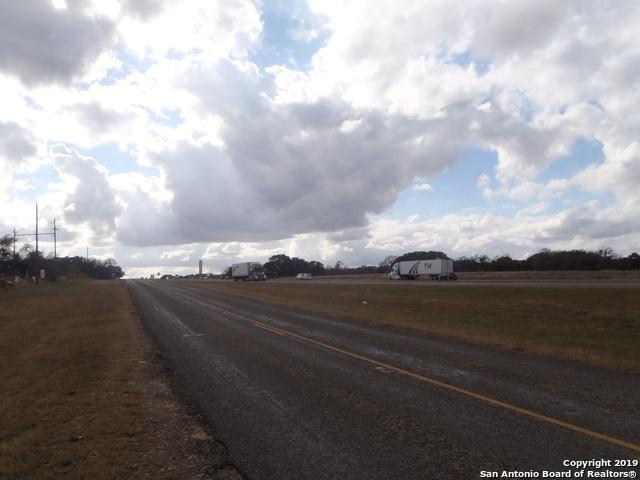 4010 I-35 N, Natalia, TX 78059 (MLS #1361759) :: Alexis Weigand Real Estate Group