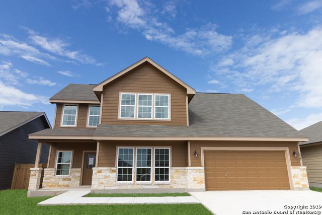 130 Lost Maples Way, Marion, TX 78124 (MLS #1361769) :: Erin Caraway Group