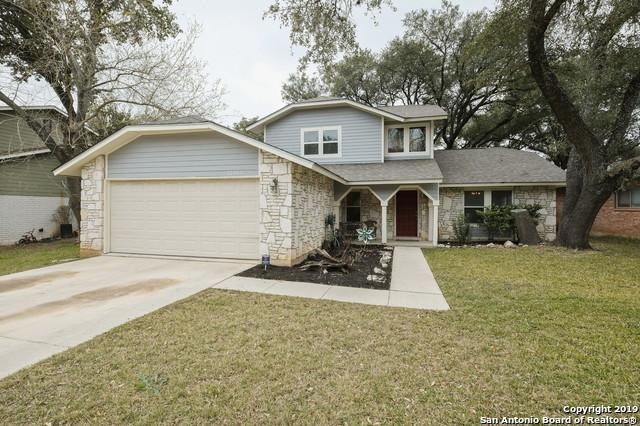 12343 Mapletree St, San Antonio, TX 78249 (MLS #1361782) :: Tom White Group