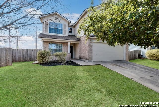8602 Canvas Back, San Antonio, TX 78245 (MLS #1361784) :: Alexis Weigand Real Estate Group