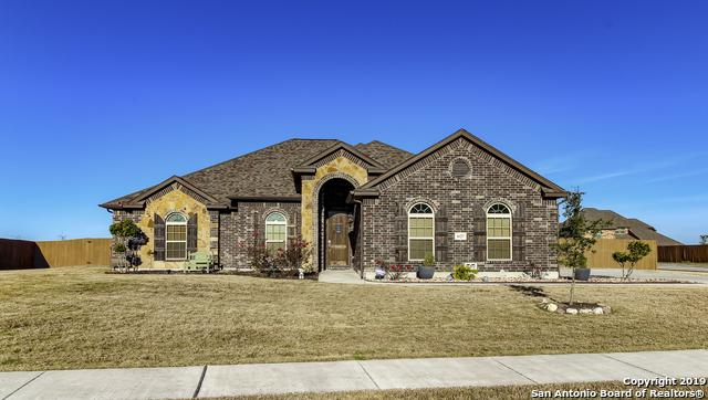 10217 Ivy Horn, Schertz, TX 78154 (MLS #1361803) :: Alexis Weigand Real Estate Group
