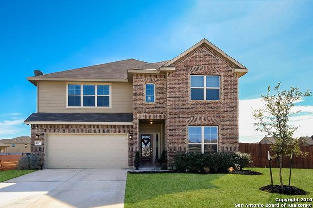 3552 Black Cloud, New Braunfels, TX 78130 (MLS #1361806) :: ForSaleSanAntonioHomes.com