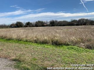 LOT 38 Hillcrest, Moore, TX 78057 (MLS #1361825) :: Alexis Weigand Real Estate Group