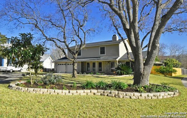 15402 Forest Peak, San Antonio, TX 78232 (MLS #1361833) :: Alexis Weigand Real Estate Group