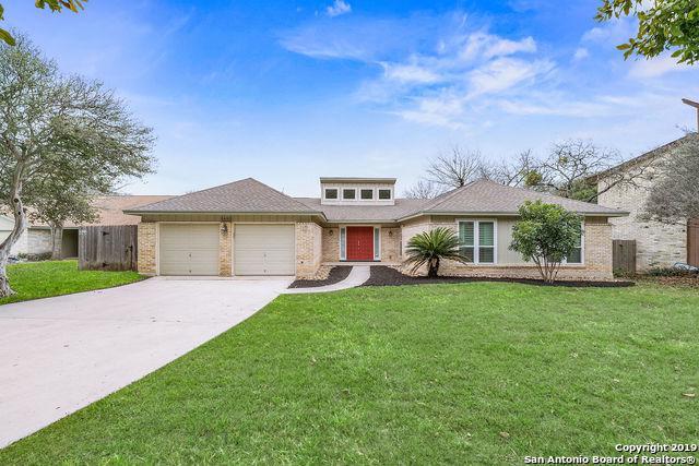 2402 Crow Vly, San Antonio, TX 78232 (MLS #1361843) :: The Mullen Group | RE/MAX Access
