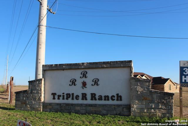194 Triple R Dr, La Vernia, TX 78121 (#1361856) :: The Perry Henderson Group at Berkshire Hathaway Texas Realty