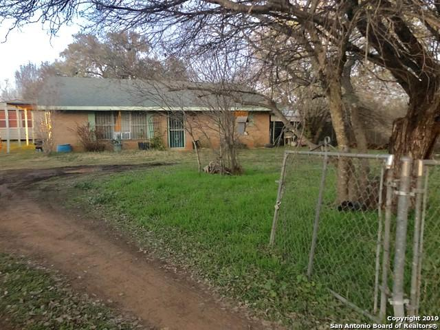 660 County Road 1515, Moore, TX 78057 (MLS #1361864) :: The Mullen Group | RE/MAX Access